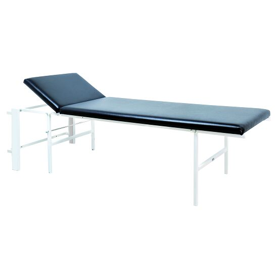 Foldable Examination Couch, can be folded vertically 65 cm