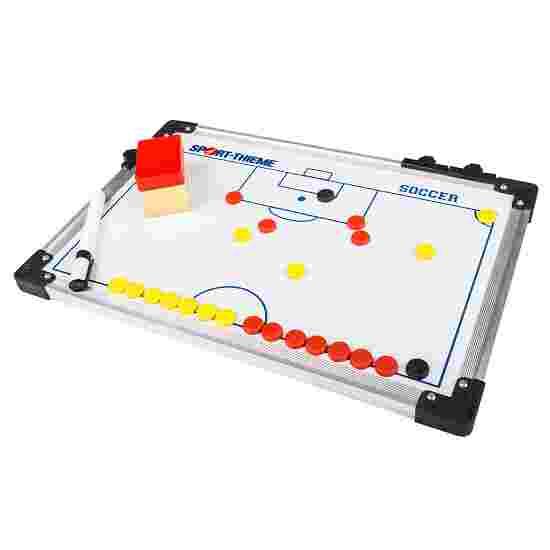 """""""Football"""" Magnet Tactics Board"""