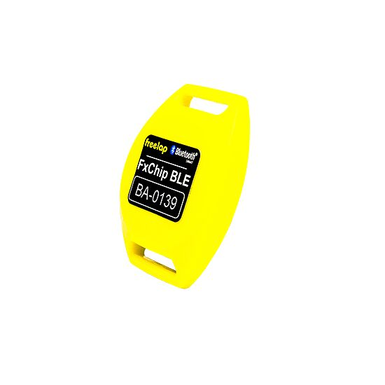 "Freelap Bluetooth Transponder ""FxChip BLE"""