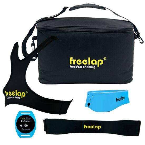"""Freelap Set """"Swimming-Basic"""" Weste L, 25 m Bahn"""