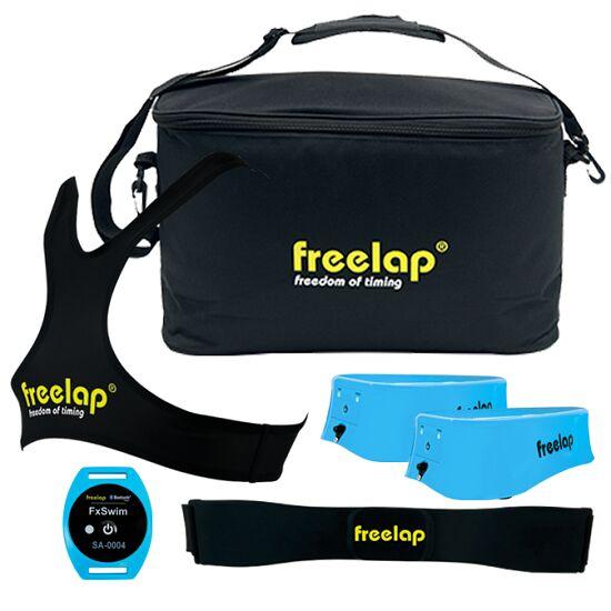 """Freelap Set """"Swimming-Basic"""" Weste M, 50 m Bahn"""