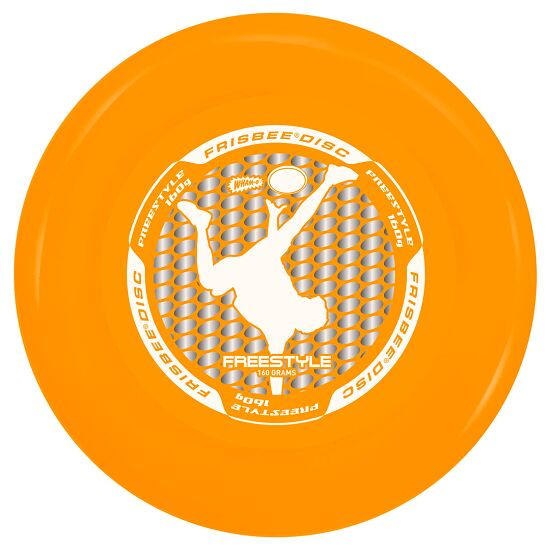 """Freestyle"" Frisbee®"