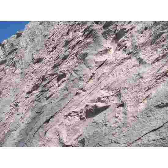 Frei stehende Boulderwand mit Felsstruktur 2 Elemente - ca. 15 m²