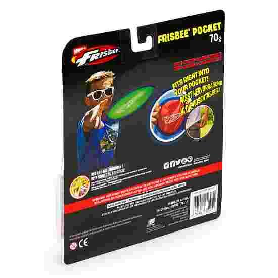 Frisbee Wurfscheibe Pocket