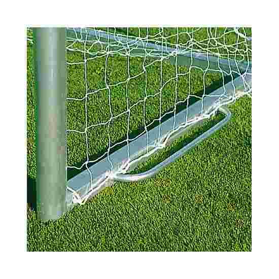 Full-Size Goal, 7.32x2.44 m, Fully Welded Goal depth 2 m