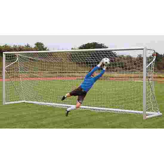 Full-Size Goal, 7.32x2.44 m, Portable 1.4 m