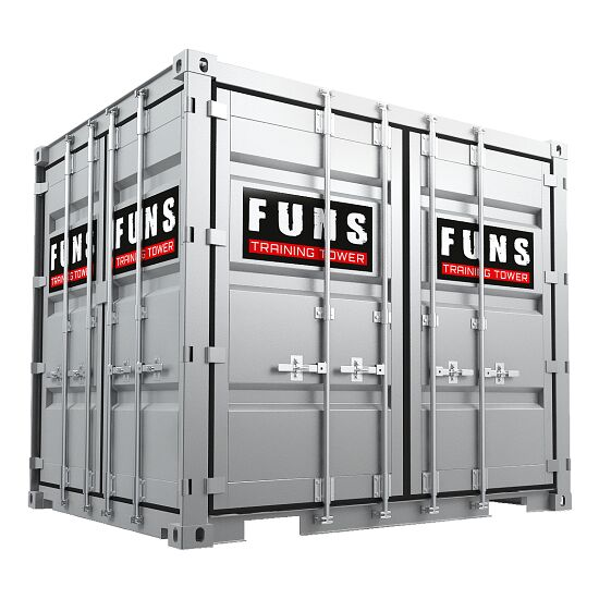 FUNS C Fitness Container