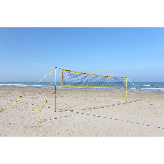 "Funtec® Beachvolleyball-Anlage ""Beach Champ"""