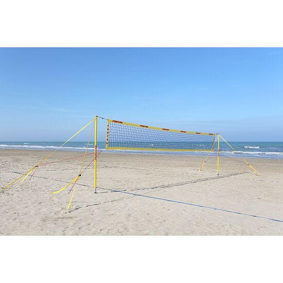 """Funtec® Beachvolleyball- Wettkampfanlage """"Pro Beach"""""""