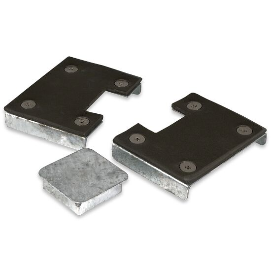 Funtec® Bodenplatte zum Aufschrauben