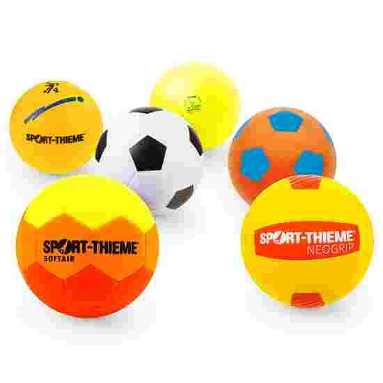 "Fußball-Set ""Best of Soft"""