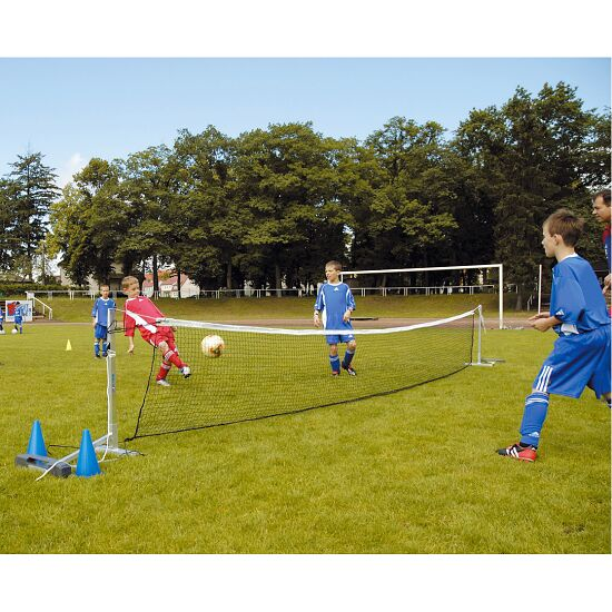Fußballtennis-Anlage