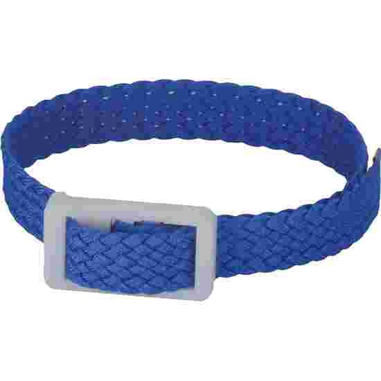 Garderobe- og nøglebånd Blå