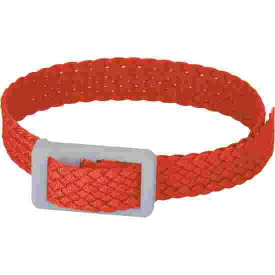 Garderobe- og nøglebånd Rød