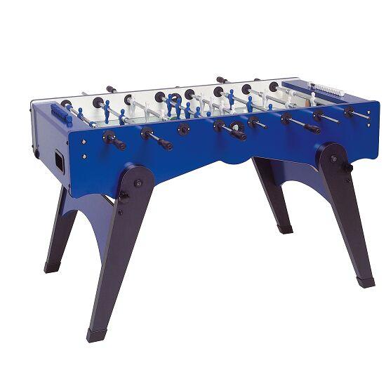 """Garlando Fodboldbord """"Foldy-T"""" Med teleskopstænger"""