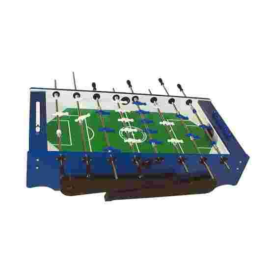 "Garlando ""Foldy"" Table Football Table With fixed bars"