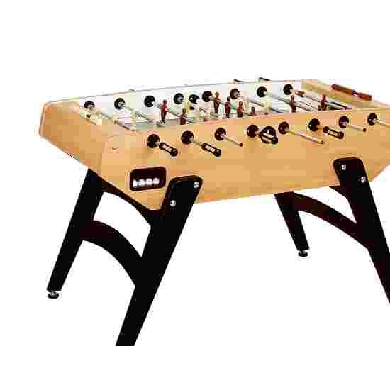 "Garlando ""G-5000"" Football Table Pear-wood decoration"