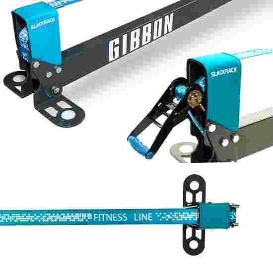 """Gibbon Slackline-Gestell """"Slack Rack Fitness"""""""