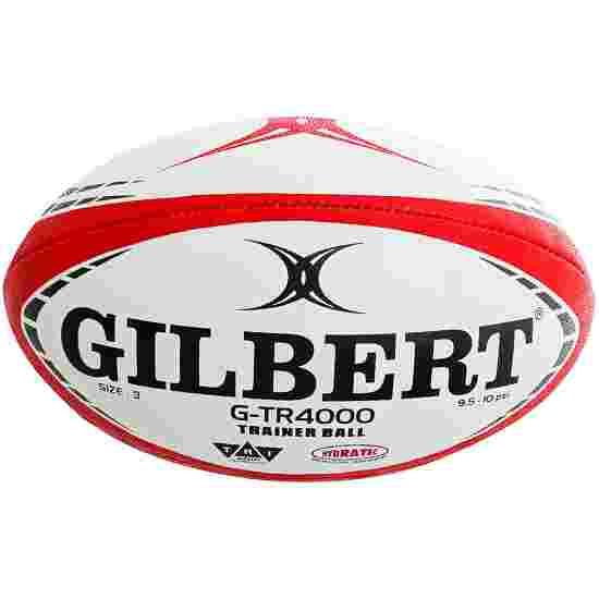 "Gilbert ""G-TR4000"" Rugby Ball Size 3"