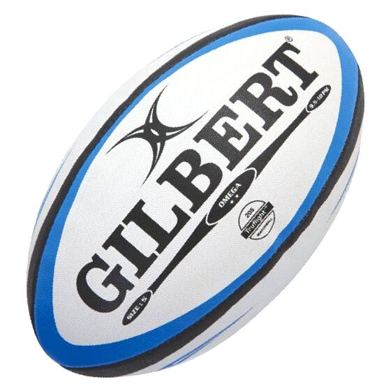"Gilbert® Rugby-Wettkampfball ""Omega"""