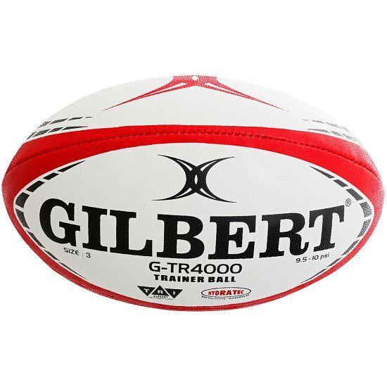 """Gilbert® Rugbyball """"G-TR4000"""" Größe 3"""