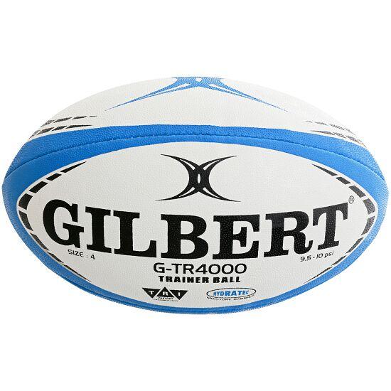 """Gilbert® Rugbyball """"G-TR4000"""" Größe 4"""
