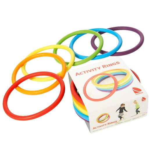 Gonge® Activity Rings
