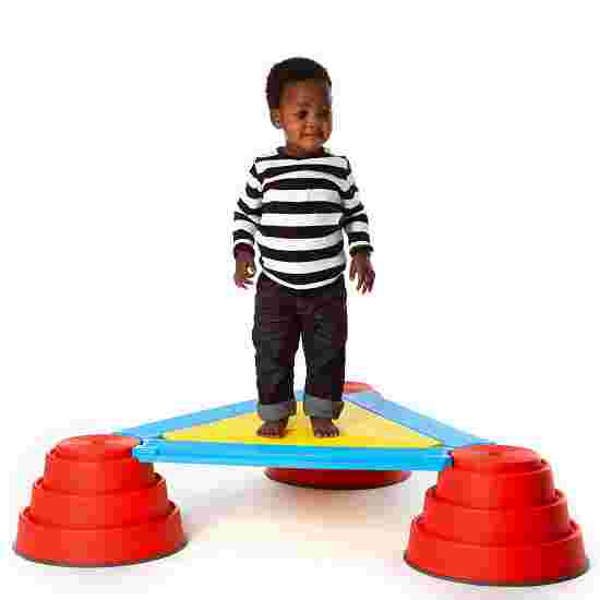 Gonge Build'n'Balance Platform