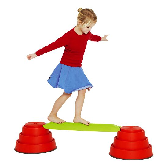 Gonge® Build'n'Balance Rundbalken