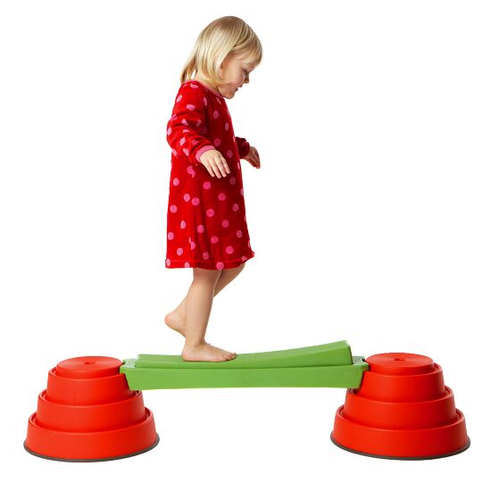 Gonge® Build'n'Balance Wippe