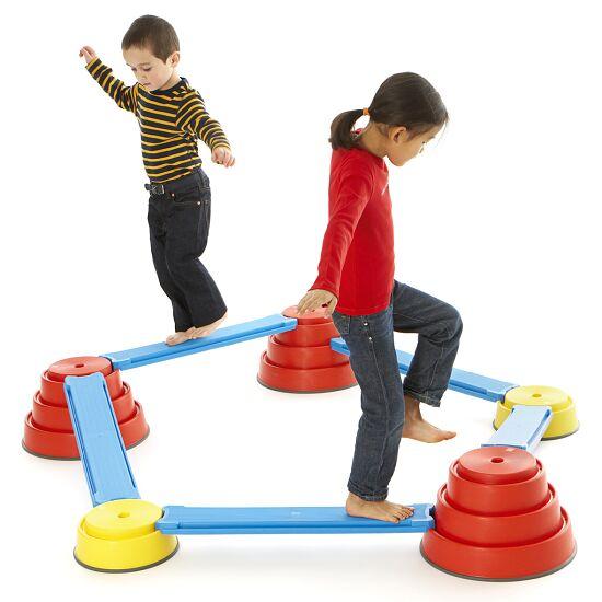 Gonge® Build'n'Balance Balancierland