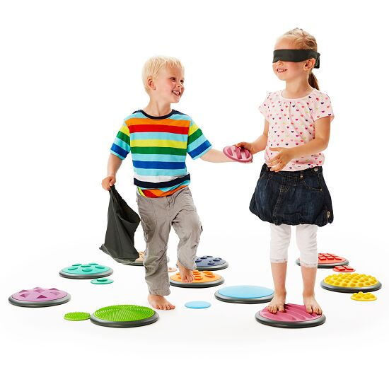 Gonge Tactile Discs Set