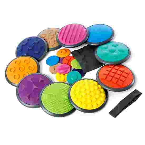 Gonge Tactile Discs Set