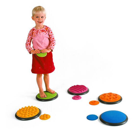 Gonge Tactile Discs Low