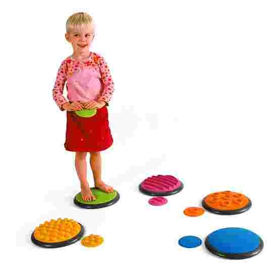 Gonge Tactile Discs Low