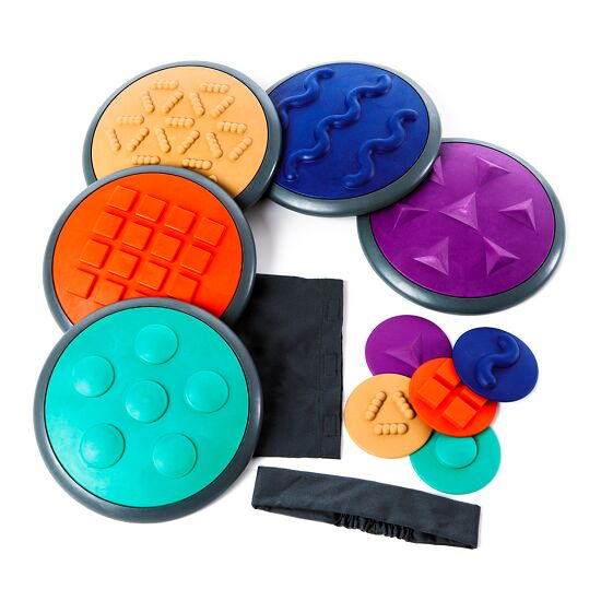 Gonge Tactile Discs Medium