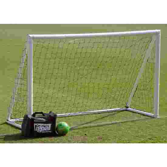 Gorilla iGoal Goals to Go - Oppusteligt mål Home: 240x160 cm