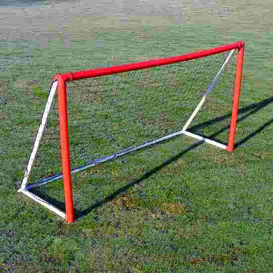 Gorilla iGoal Goals to Go - Oppusteligt mål Håndbold-mini: 300x160 cm