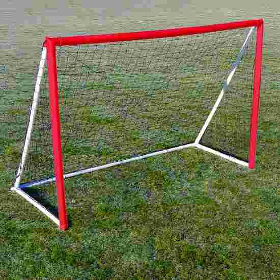 Gorilla iGoal Goals to Go - Oppusteligt mål Håndball: 300x200 cm