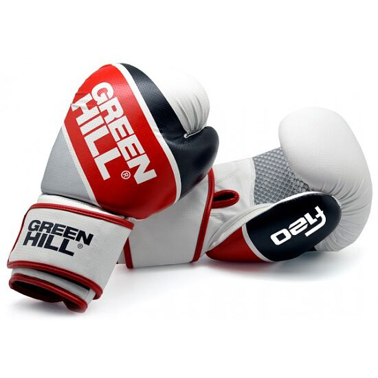 Green Hill Boxing Glove ULTRA Boxing Training Glove Sparring Gloves For Training