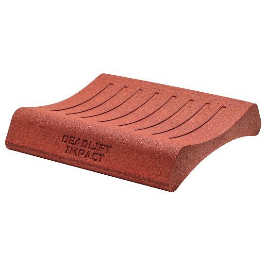 Gum-Tech Deadlift Impact Barbell Rest 52x52x10 cm