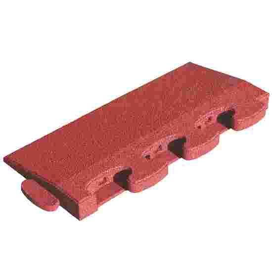 """Gum-Tech Randstück """"Abgeschrägt"""" 6 cm, Rot"""