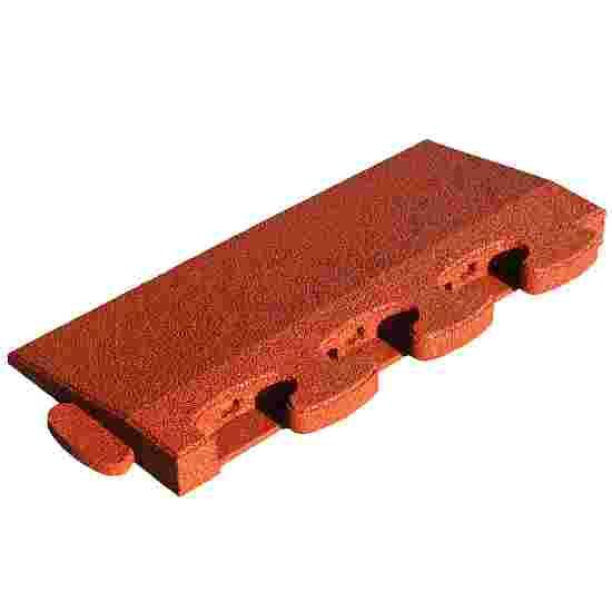 """Gum-Tech Randstück """"Abgeschrägt"""" 4,5 cm, Rot"""
