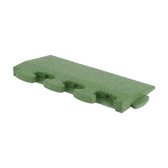 """Gum-Tech Randstück """"Abgeschrägt"""" 4,5 cm, Grün"""