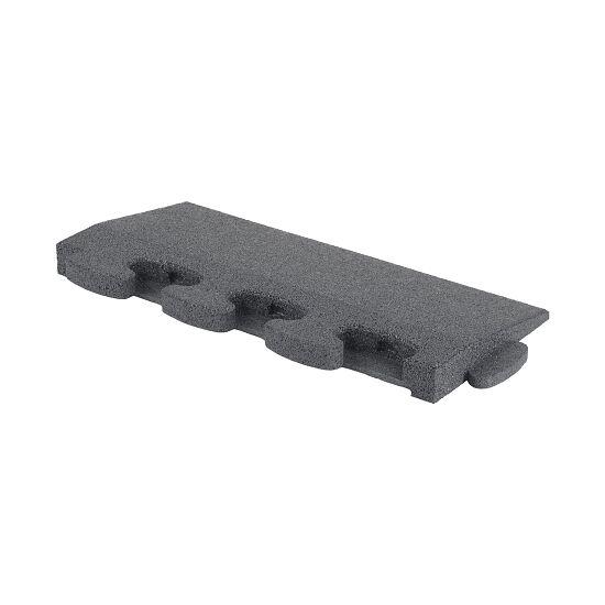 """Gum-Tech Randstück """"Abgeschrägt"""" 4,5 cm, Grau"""