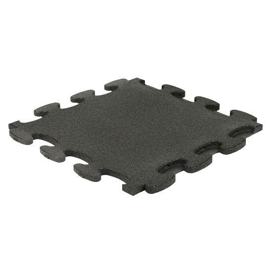 """Gum-Tech Sportboden  """"Puzzle 3D Gymallrounder"""" Mittelstück, 30 mm"""