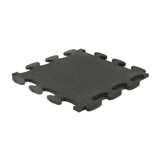 """Gum-Tech Sportboden  """"Puzzle 3D Gymallrounder"""" Mittelstück, 22 mm"""