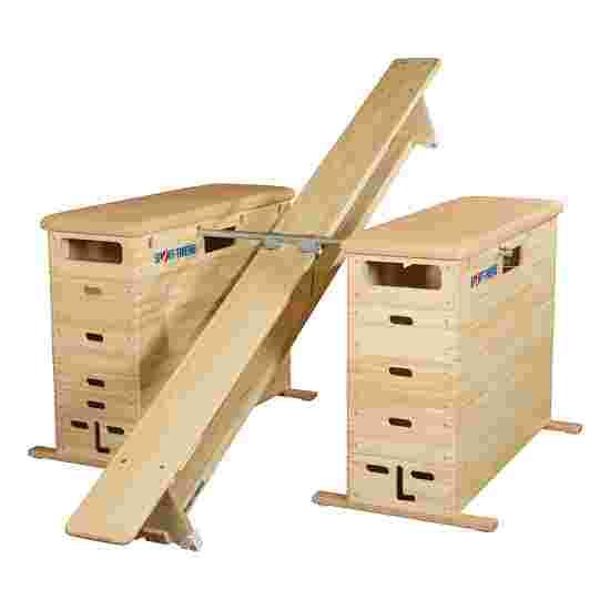 Gymnastics Bench See-Saw