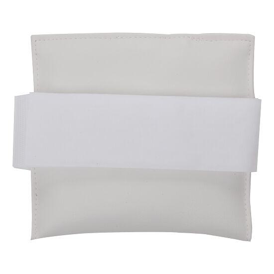 Gymnastik-Sandsæk Med klæbebånd, 0,5 kg, 15x15 cm