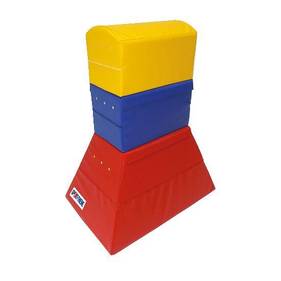Gymnastikbuk / Springbord - 3 delt